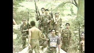 LA GUERRA DE PAQUISHA Y SUS PROTAGONISTAS - 1981