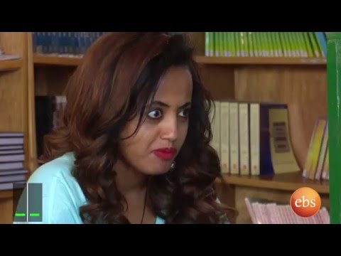 ጸጥታ ያሸልማል ! Faika Special  on EBS - Part 01