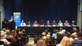 Mountain View City Council Candiate Forum : August 27, 2014  HOUSING