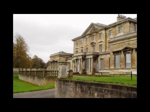 Hickleton Hall Restoration Project