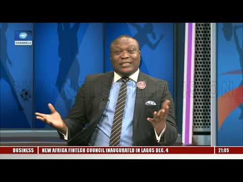 Prospects, Challenges Of Developing Badminton In Nigeria  Sports Tonight 