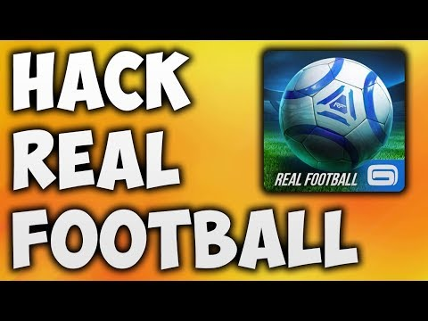 Real Football Hack - Real Football Online Unlimited Coins & Gold (Working On Android And IOS)