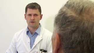 Fusionsbiopsie bei Prostatakrebs