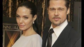 Брэд Питт «отвоевал» детей у Анджелины Джоли: как долго она не увидит наследников?