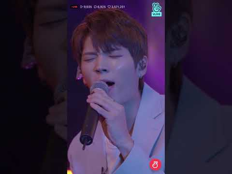 180908 Nam Woo Hyun X Rooftop LIVE - 'You're My Lady' (second Write.. Album)