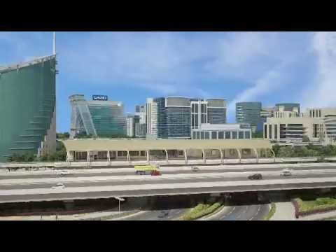 DLF Cybercity - A Vision to Reality
