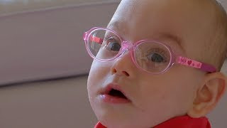 Quads who beat the odds - the miracle babies few thought could survive | ITV News