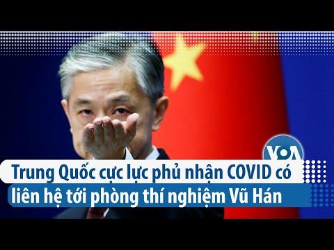 Trung Quốc cực lực phủ nhận COVID có liên hệ tới phòng thí nghiệm Vũ Hán | VOA | Foci