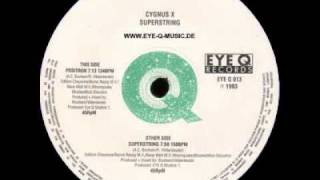 Cygnus X - Superstring (Original Mix) - Full Version HQ