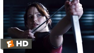 The Hunger Games: Shooting the Apple thumbnail