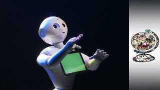 Are We On The Cusp Of A Robotics Revolution?