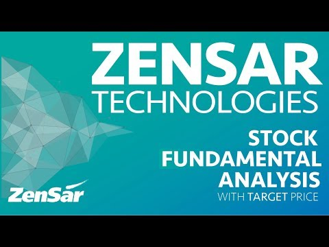 ZENSAR TECHNOLOGIES Fundamental Analysis | Fastest Growing IT Company | Indian Stock Market