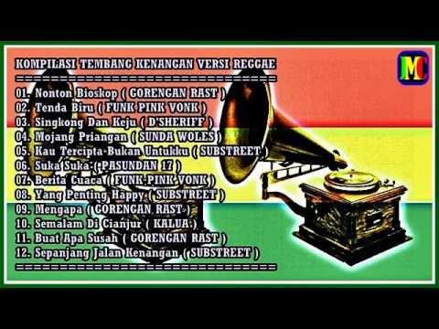 Versi Reggae Kompilasi Tembang Kenangan
