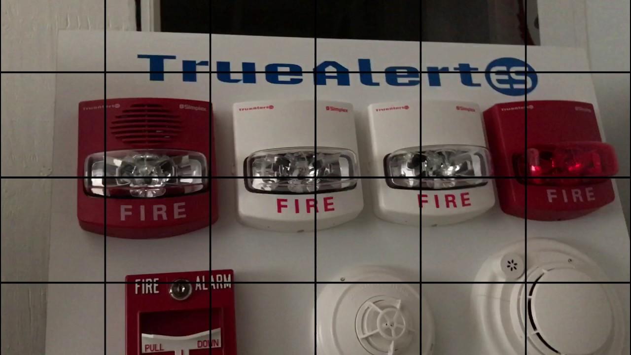 100+ Fire Alarm Simplex Fire Alarm Panel With – yasminroohi