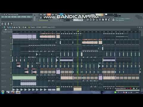NA'E Remix - Tak Tung Tuang [ Mix 2k18 BDutch ]