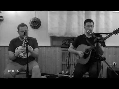 Alan Doherty and Daoiri Farrell - Live-Concert - Irish Music School 2013, Elmstein, Germany
