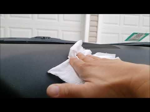 Car Silicone Dash Pad Mat Anti-Slip Phone Bracket