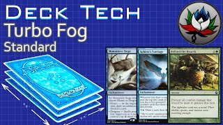 U/G Simic Turbo Fog Standard Deck Tech – Magic Origins – MTG!