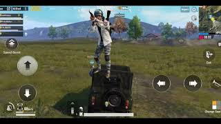 PUBG MOBILE / Android Game / Game Rock  #3