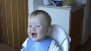 Best Laughing Baby - Remix