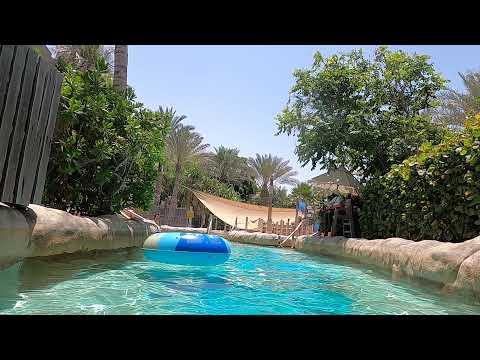 Water Slide – Action River Wild Wadi Dubai