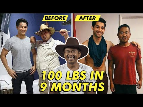 THE REASON I LOST 100 POUNDS (Intermittent Fasting with Bogart The Explorer)