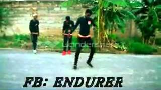 obuasi nonsop dancec video by wisa one side...0547986723.....