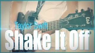 Taylor Swift - Shake It Off (Instrumental) | Jake Weber Cover