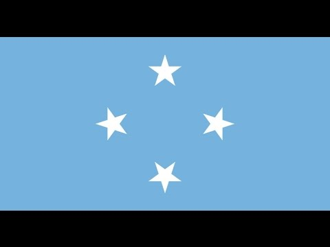 Federated States of Micronesia Congressional Elections 2017