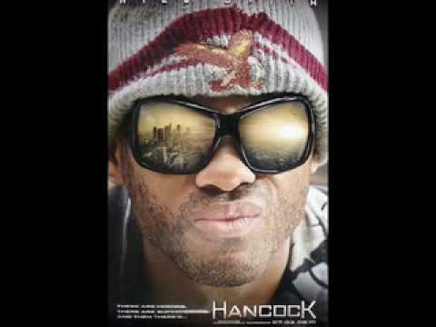 Handcock movie preview