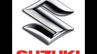 Suzuki Grand Vitara тест драйв.