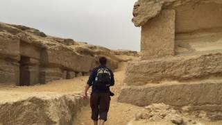 Giza Day 2