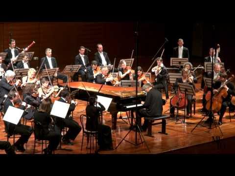 MITO 2012 Torino - Orchestre de Chambre de Lausanne - Christian Zacharias