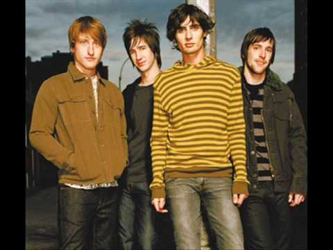 The AllAmerican Rejects  Gives you hell