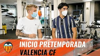 🔙⚽🦇EL VALENCIA CF DE VUELTA A PATERNA