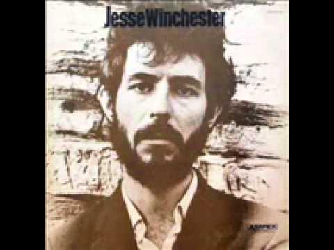 Jesse Winchester - Payday.wmv