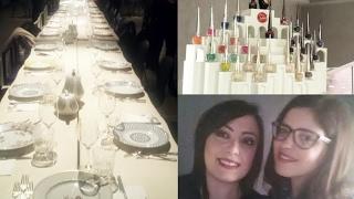 A Milano con Lidl: shopping di LUSSO e cena nel ristorante di CARLO CRACCO!! vlog lunedi 7 marzo