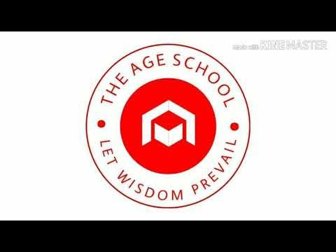 The age public school