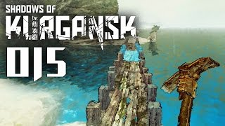 Shadows of Kurgansk [015] [Die Brücke reparieren] [Let's Play Gameplay Deutsch German] thumbnail