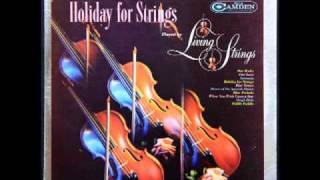 Living Strings - Holiday for Strings