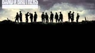 Band of Brothers Theme Music