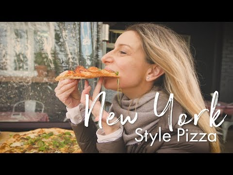 New York Style Pizza In Australia - Best Pizza Sydney - Mikey's Pizza