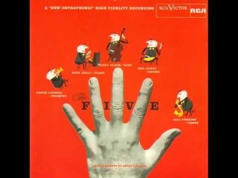 Bill Perkins - Soft As Spring - 1955