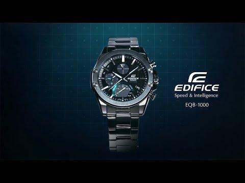 c53a505f1450 WatchO.co.uk - Casio Edifice Carbon Fibre Watch EFR-520SP-1AVEF ...
