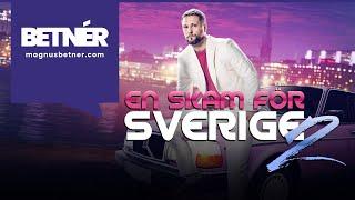En Skam för Sverige 2   Magnus Betnér hel special