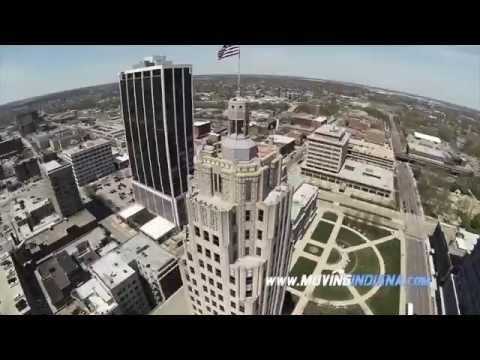 Fort Wayne, IN City Profile