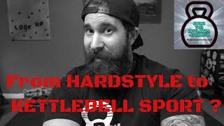 Going From Hardstyle Kettlebell Training to Kettlebell Sport  : Kettlebell FAQ