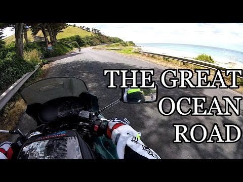 The Great Ocean Road. Epic Tour Day 10