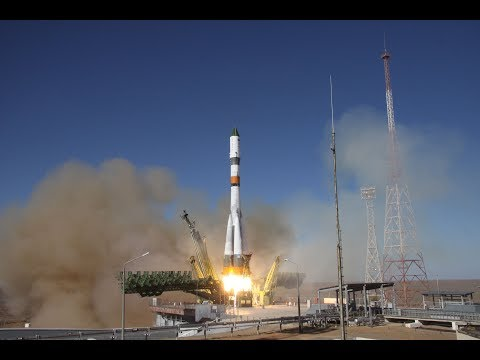 🔴WATCH LIVE: Soyuz-2.1A Launches Progress72 Cargo Ship to International Space Station  🔴