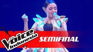 Waode - Rembulan (Krisdayanti)   SEMI FINAL   The Voice Indonesia GTV 2018 MP3